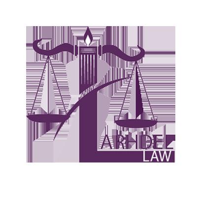 Larhdel Logo